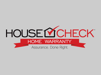 HouseCheck Home Warranty